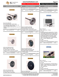 thumbnail image of a Cox Product Catalog right page