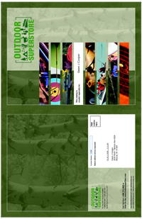 thumbnail image of a Outdoor Interactive Customized Product Catalog cover, imposed