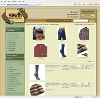 thumbnail image of Stoughton Lumber Services Page